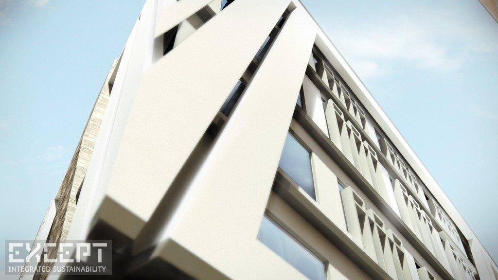 Exterior 2 - Building exterior