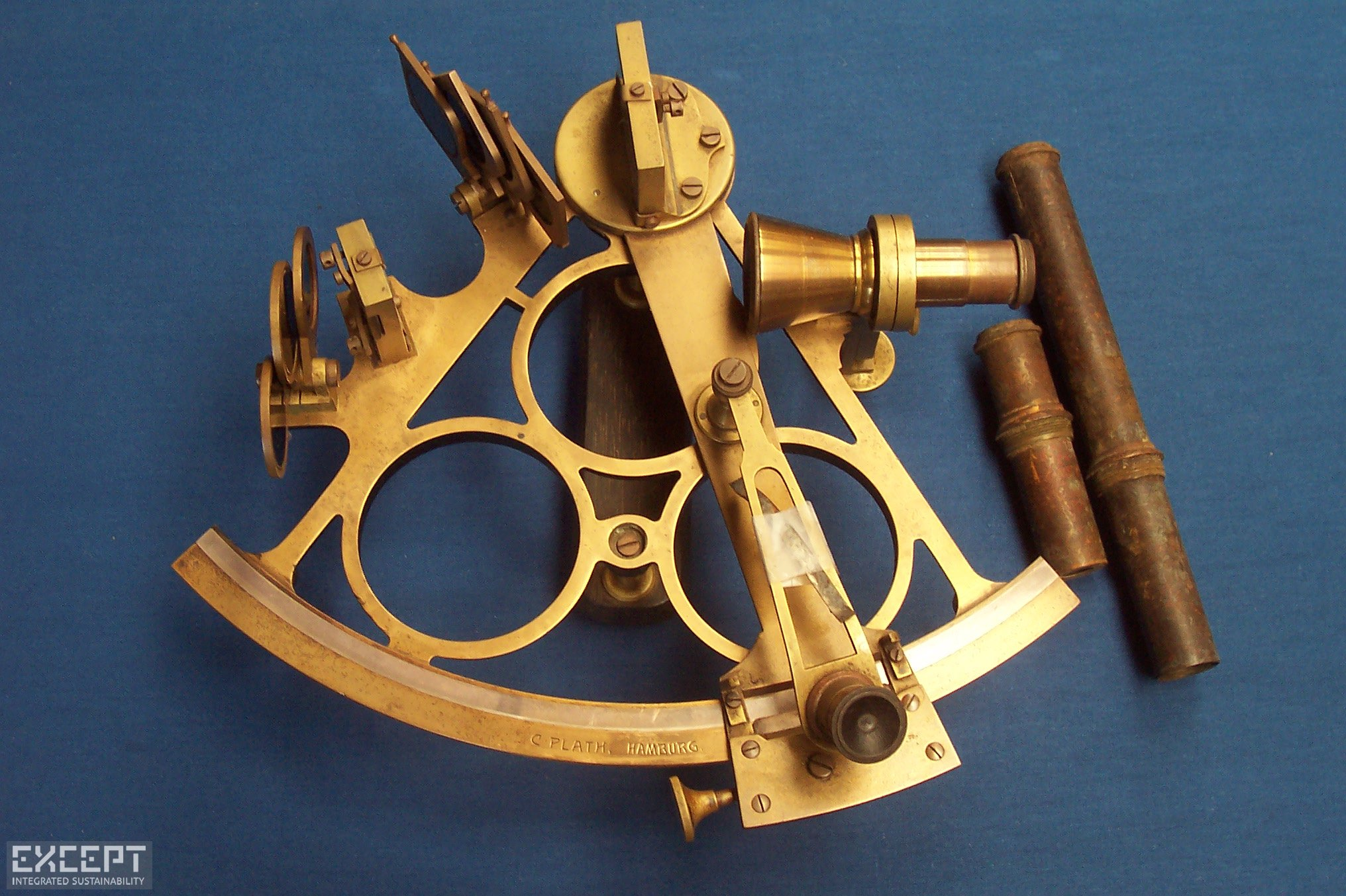 Science and Development Sextant -