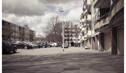 Urban Evolution: the case of Schiebroek-Zuid