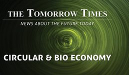 The Tomorrow Times - Circular & Bio Economy - August '19