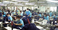 Factory Workers