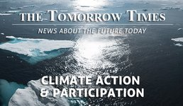 the Tomorrow Times - Climate Action and Participation - October '19