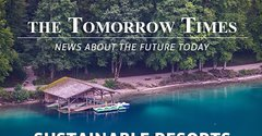 Tomorrow Times - Sustainable Resorts ' 19