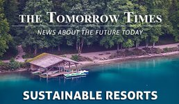 The Tomorrow Times - Sustainable Resorts - December '19