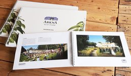 Arkna Eco-Park Masterplan