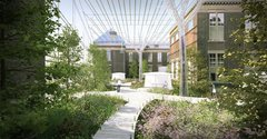BKCity Atrium Greenhouse