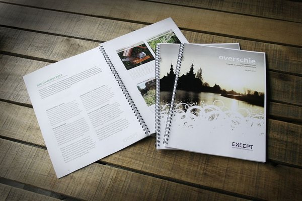 Inspiration Book Sustainable Overschie