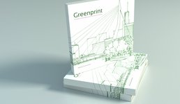 Greenprint boek