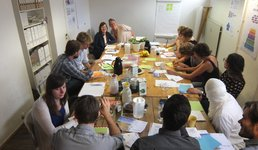 Integrated Sustainability Training  | 5, 6, 7 November
