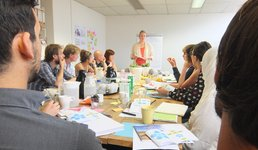 SiD Integrated Sustainability Training | 13, 14 and 21 September