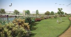 Greenhouse Landscape Park