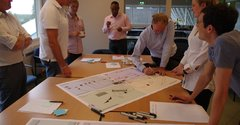System mapping workshop
