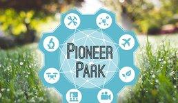 Schiphol-Oost Pioneer Park