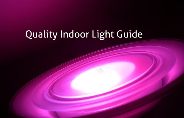 Except Integrated Sustainability | LED & Artificial Light