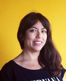 Monica Velasco B.