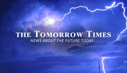 the Tomorrow Times - August'21