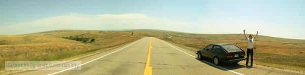Nebraska Dunes