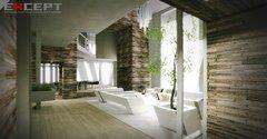 Apartments interior