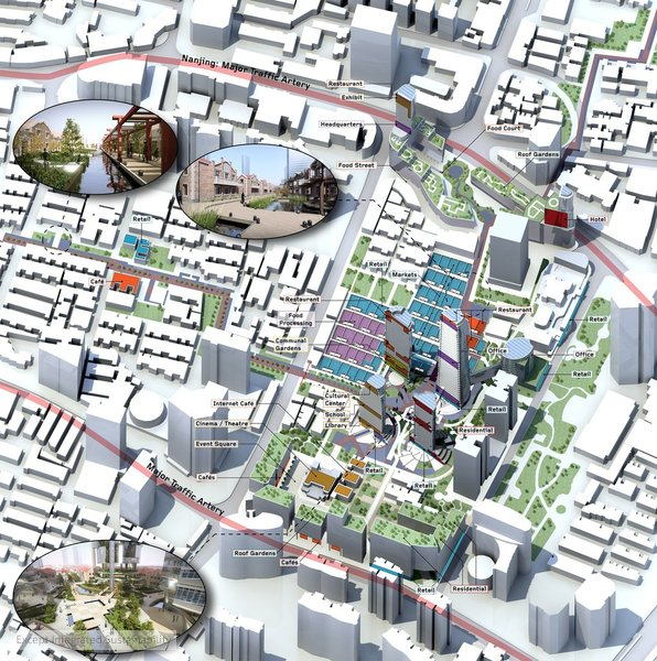 Except integrated sustainability shanghai urban - Sustainable urban planning and design ...