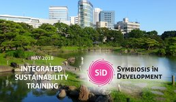 SiD Integrated Sustainability Training | 31 May, 01 June and 08 June