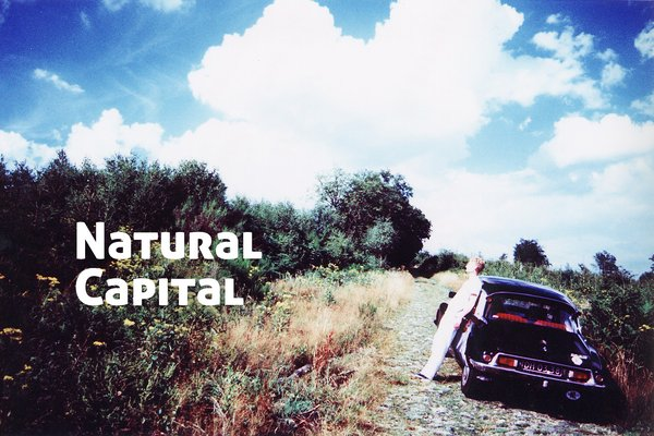 Natural Capital & new innovation strategies