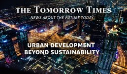 the Tomorrow Times - Jan '19