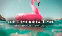 the Tomorrow Times - February'21