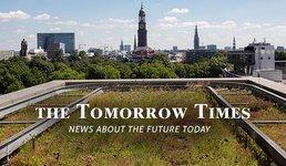 The Tomorrow Times - February '20