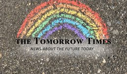 the Tomorrow Times - December'20