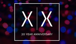 X|X Except 20th Anniversary Celebration