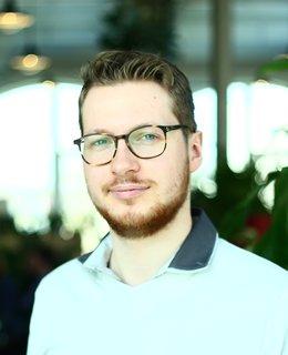 Alexandre Fradet