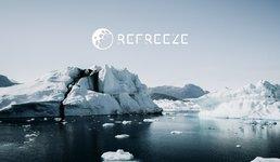 Refreeze