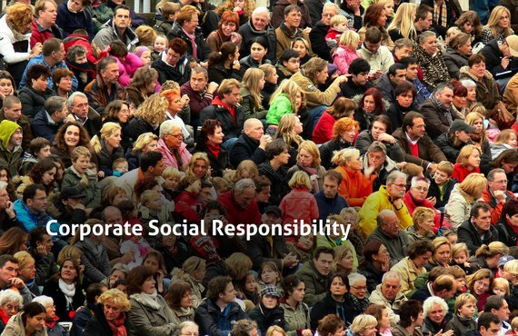 the role and importance of corporate social responsibility in a business organization Ethics and social responsibility in international business 1 what are the ethical and social responsibilities of outsourcing ethics and social responsibility in international business 4 responsibility is moral, legal or mental accountability.