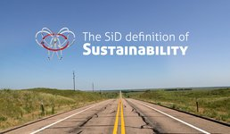 The SiD definition of Sustainability