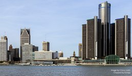 Except joins trade mission to Detroit