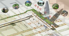 Transbay Exploded View