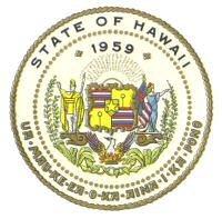 Overheid van Hawaii
