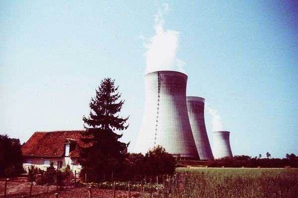 The Real Cost of Nuclear Energy
