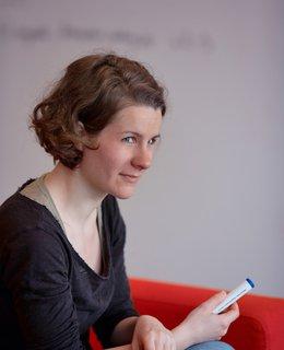 Noémie Benoit