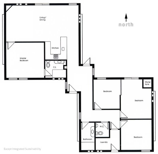Net Zero Energy Homes Time To Build zero energy home design