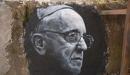­­Wormfood – July 21, 2015  – Eco-warrior Pope Francis