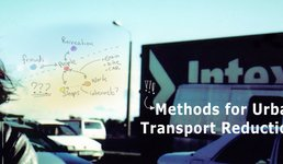 Methods for Urban Traffic Reduction
