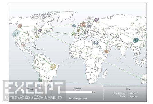 World src - World resources search