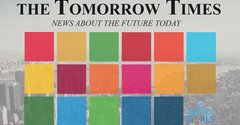 Sustainable Developments goals EMAIL the Tomorrow Times March 19