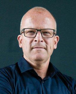 Tim Horsten
