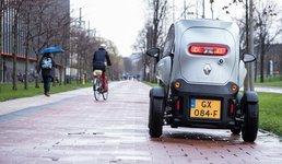 Wat kunnen we met de zelfrijdende auto?